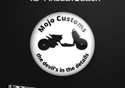 Mojo Customs