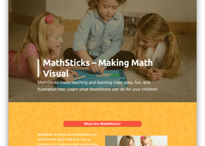 MathSticks