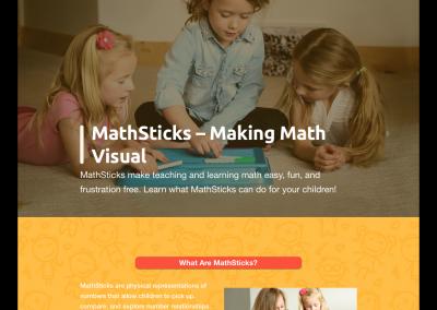 MathSticks
