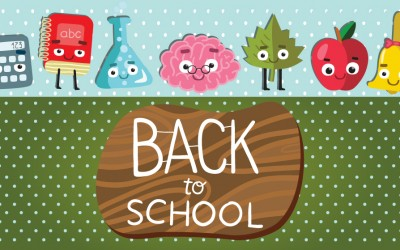 7 tips to survive back to school season