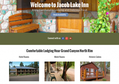 Jacob Lake Inn