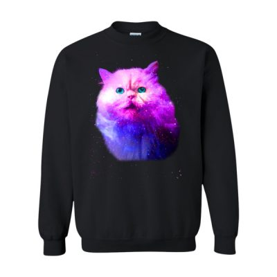Simon Space Cat Sweatshirt