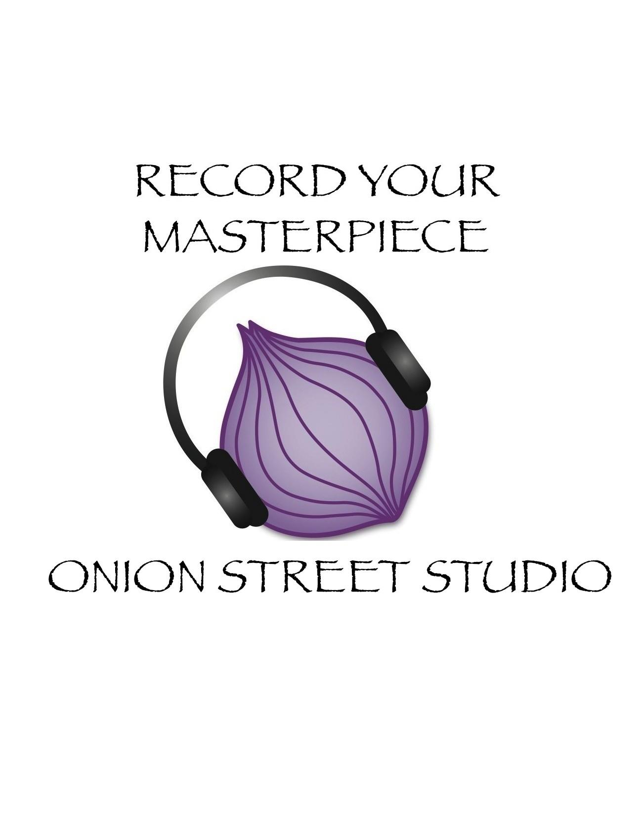 The Old Logo | Onion Street Studio