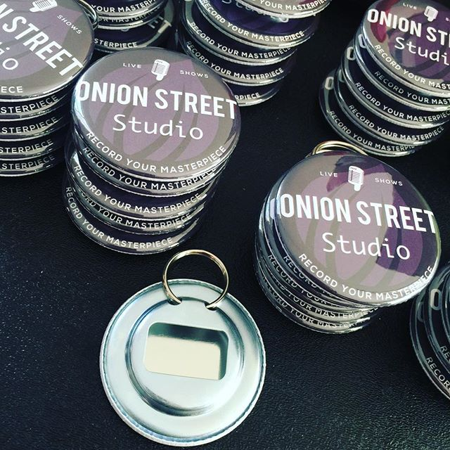 Bottle Openers | Onion Street Studio