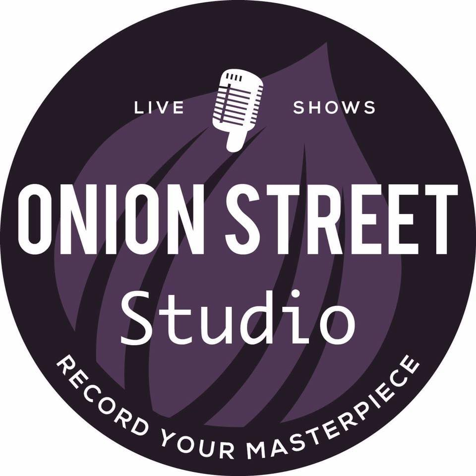 Logo Refresh | Onion Street Studio