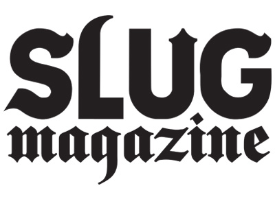 Slug Magazine Local Reviews