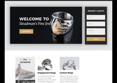 Steadmans Fine Jewelry