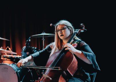 Kaitlin Cello