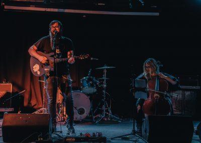 Nick Passey and the Perpetual Sadness Urban Lounge